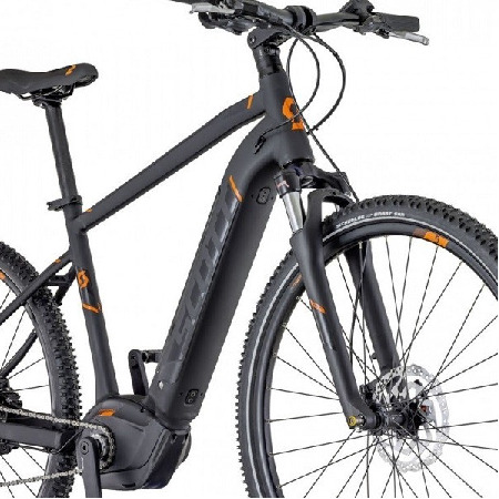 E-Bike Scott E-Sub Cross Gr. XL